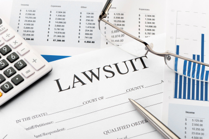 Lawsuit Document Involving Negligent Misrepresentation